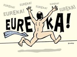 eureka-Naked-Running